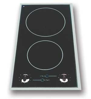 Электроплита на 2 конфорки стеклокерамика золушка чистящее средство для плит