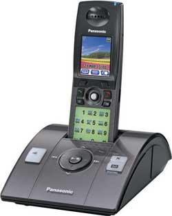 Телефоны DECT — Телефония и связь — Телефоны DECT ...