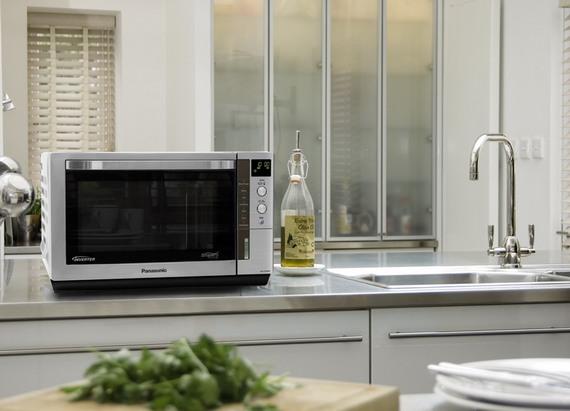 Как правильно выбрать микроволновую печь 2