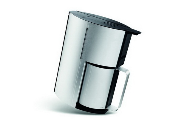 Jacob Jensen Coffee Maker