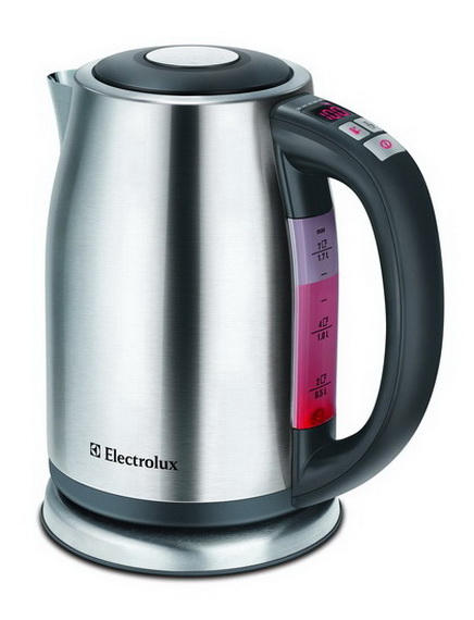 Electrolux UltraSpeed