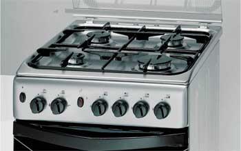 газовая плита индезит с газовой духовкой и грилем инструкция