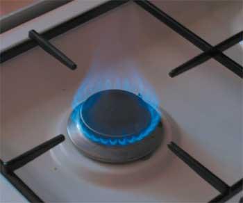 конфорки для газовой плиты