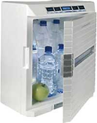 Автомобильные холодильники и мини
