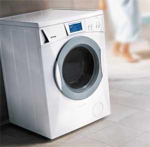 инструкция по эксплуатации стиральной машины горенье - фото 11