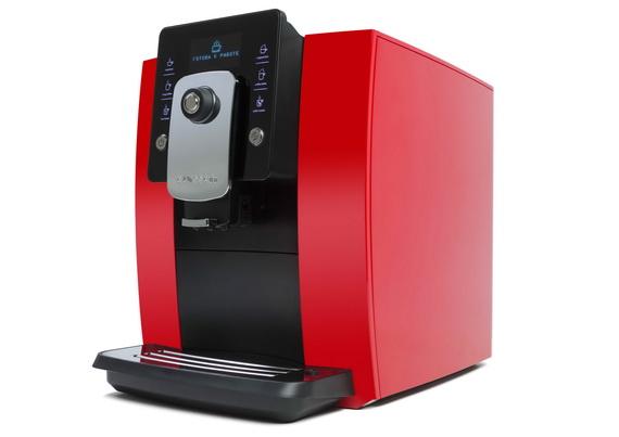 Автоматическая кофемашина Hotpoint-Ariston