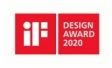 iF Design Award 2020: награды за дизайн II