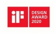 iF Design Award 2020: награды за дизайн